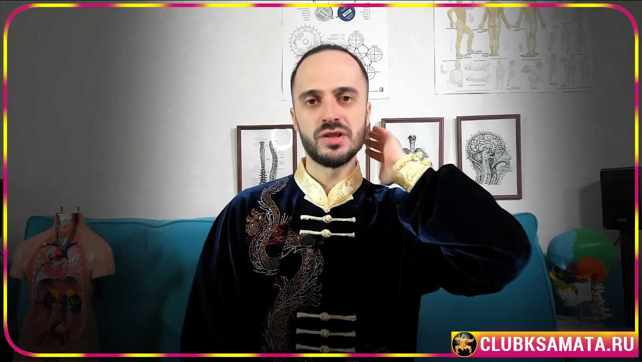 Болит шея остеохондроз Данила Сусак
