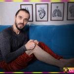 Восстановление коленных суставов в домашних условиях – упражнения для коленного сустава показывает Данила Сусак