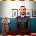 Гимнастика от храпа – упражнения для укрепления мышц гортани от храпа показывает Данила Сусак