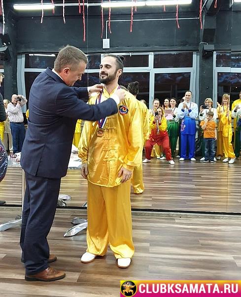 данила владимирович сусак чемпион мира и россии по оздоровительному цигун